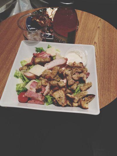 Foodporn Salad Healthy