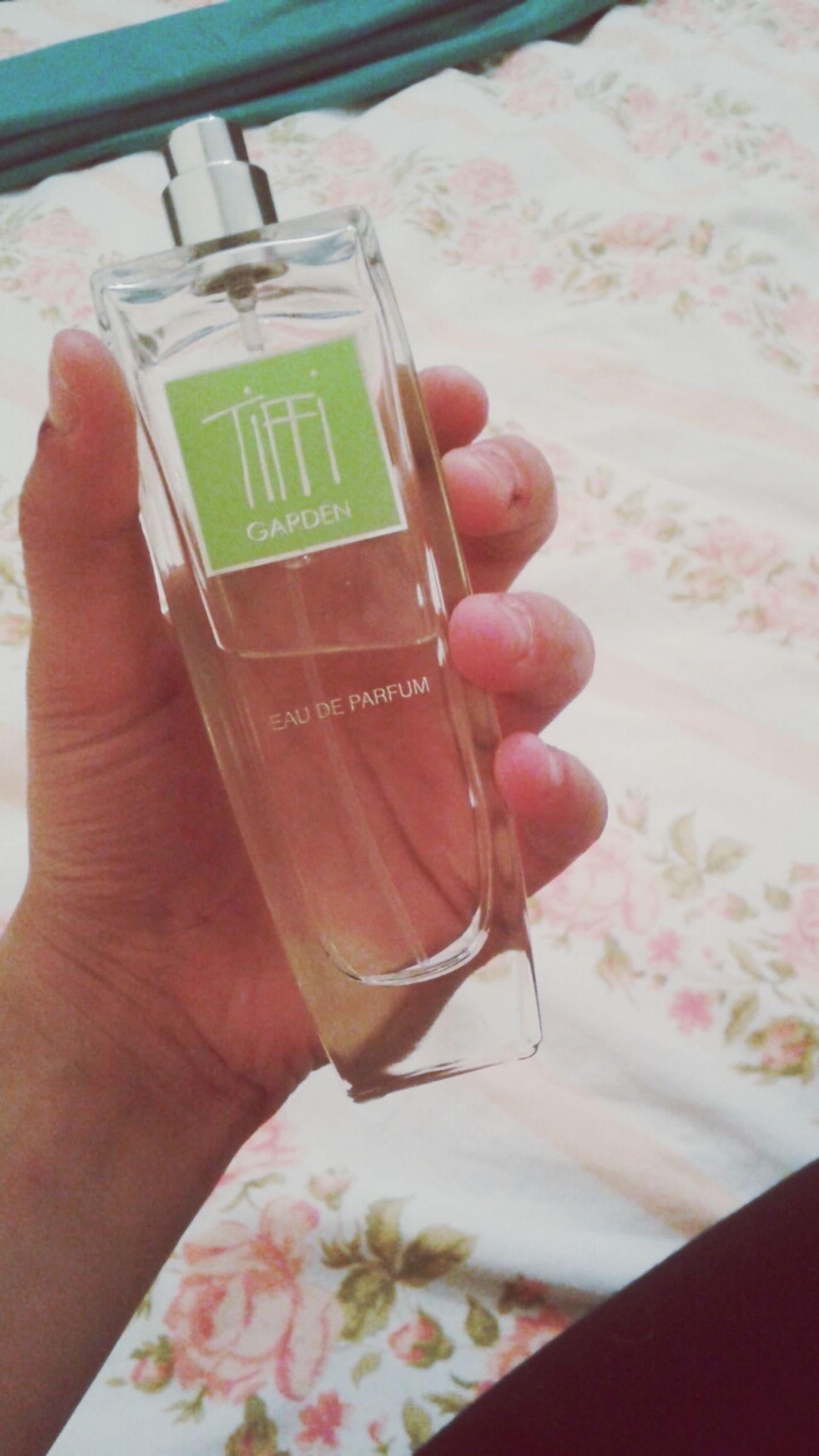 Perfume Tifiamo