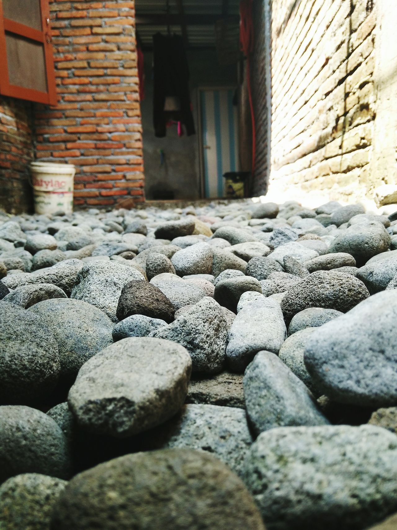 In my house :-) Photographic Memory Sweethome First Eyeem Photo Letsgoeverywhere Amateurphotographer  Student Art Let Go Newbie ✌ Oppo Photographer Getting Inspired Photography Indonesia_allshots Indonesia_photography Indonesian Photographers Collection Stone - Object Stones & Water Stone Stone Material Akucintaprodukindonesia Kameraponsel Kameraman Kamerahp Kamerahpsaya Kamerahpgue Kamerasaku