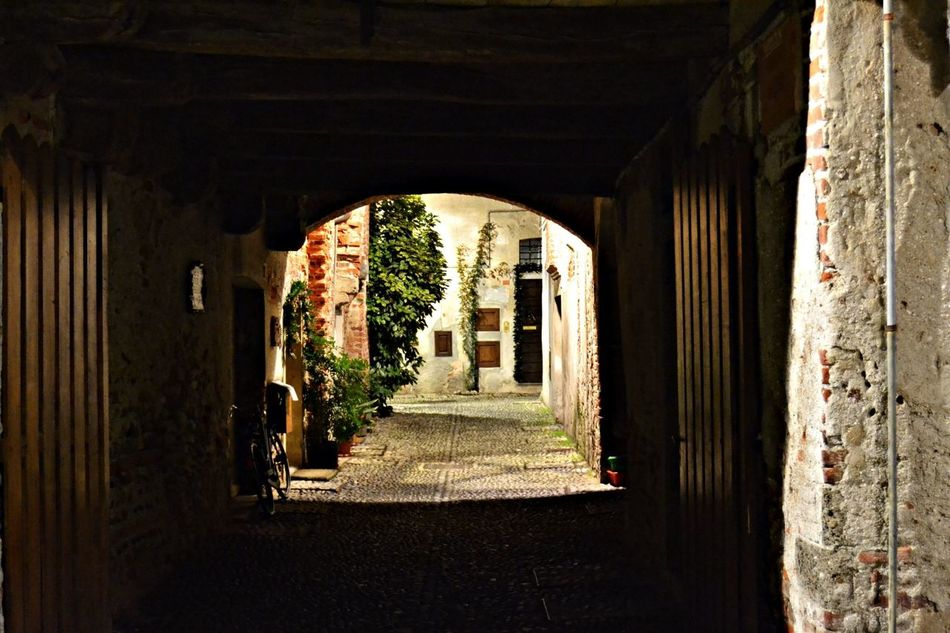 Ghemme Ricetto By Night