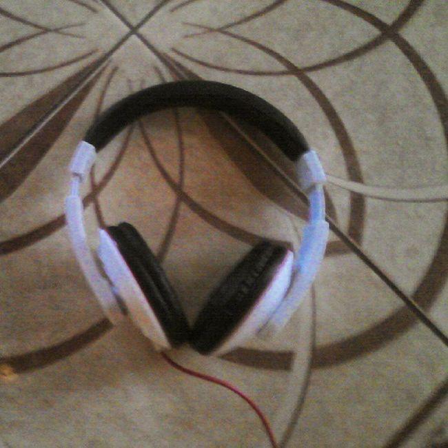 My head phonessss Headphone Gramfamous