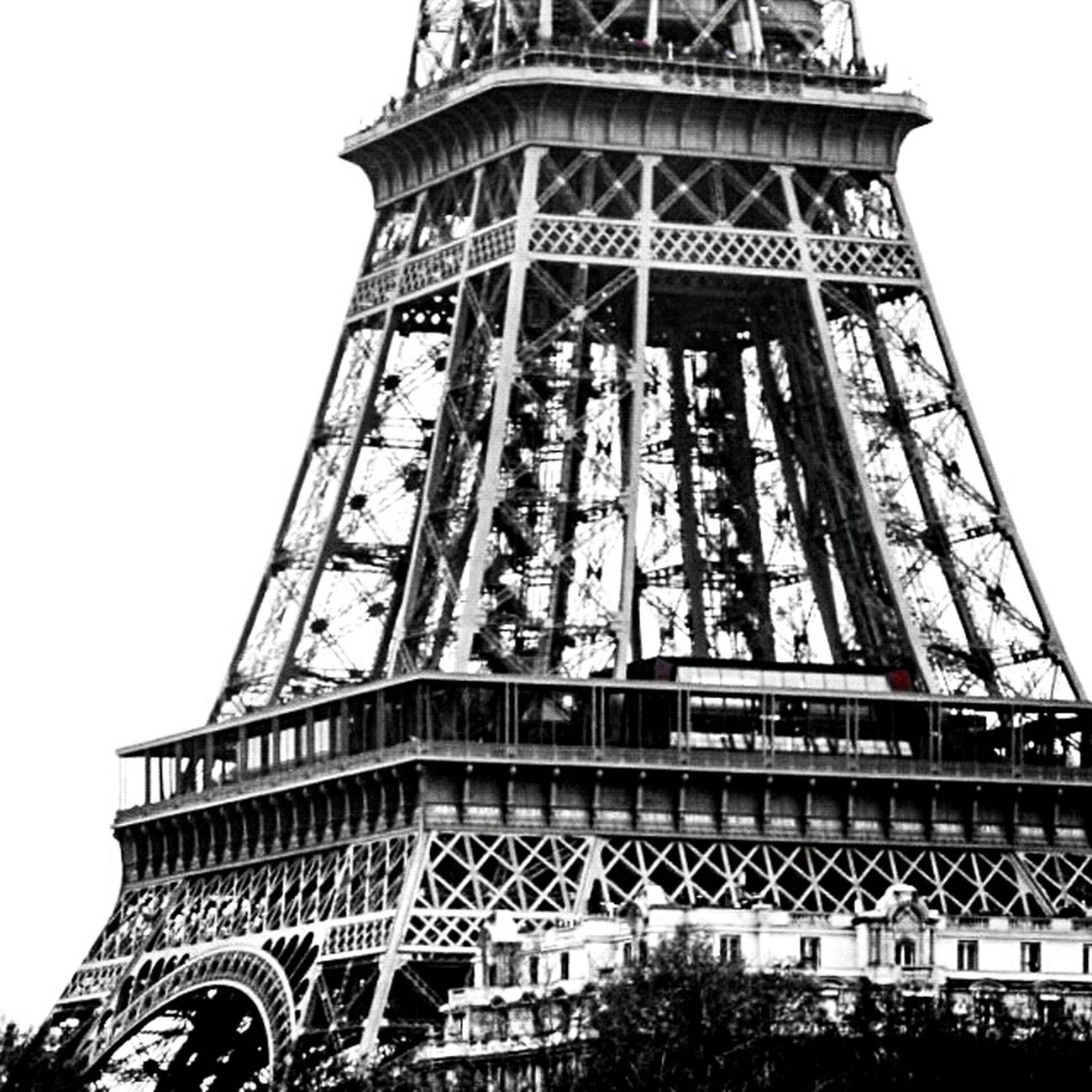 Paris is always a good idea BNW PARIS Streetphotography Blackandwhite Urban Geometry