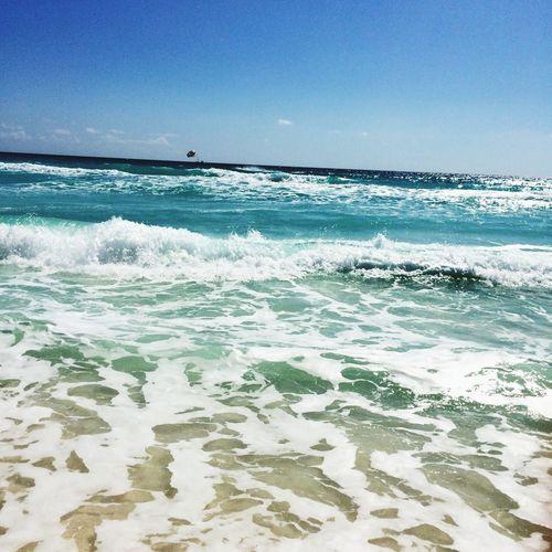 Beach :D Blue Sea Relaxing