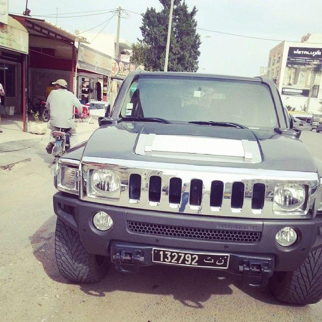 Hummer El 3ez bkoloulovethosecars
