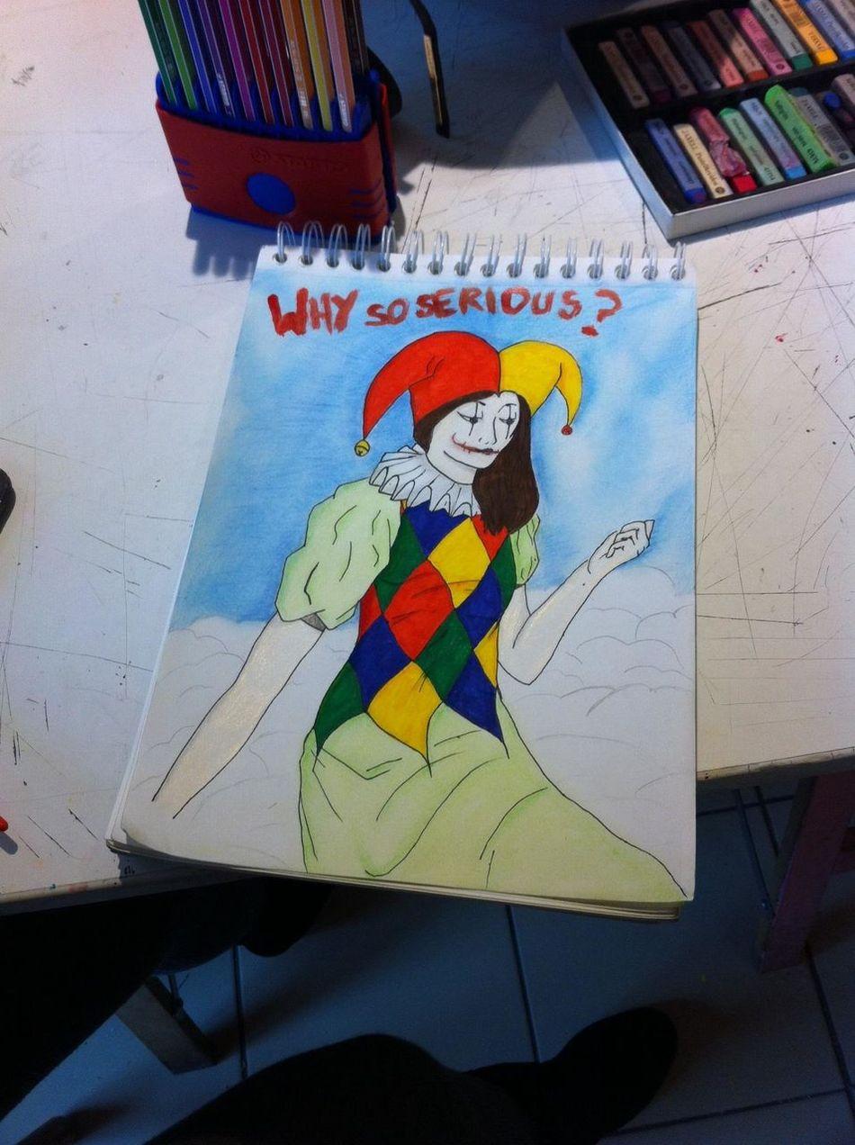 sSchool Art Beautiful Drawing