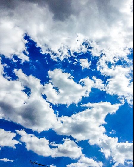 Clouds And Sky Sky_collection Seoul Photography Colours