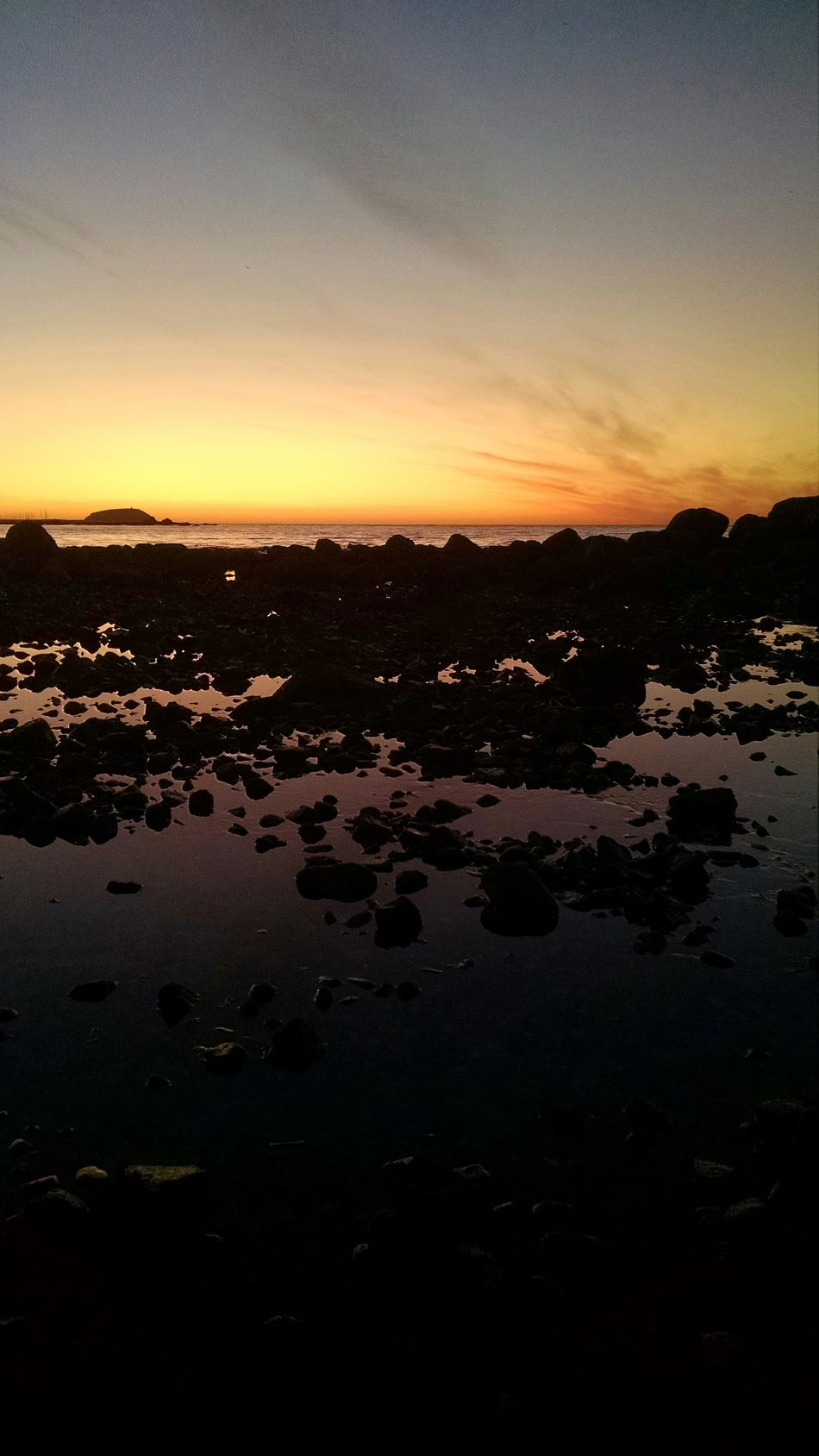 Atardecer 🌝🌚 18sept Relaxing Beach Chile Happiness Algarrobo