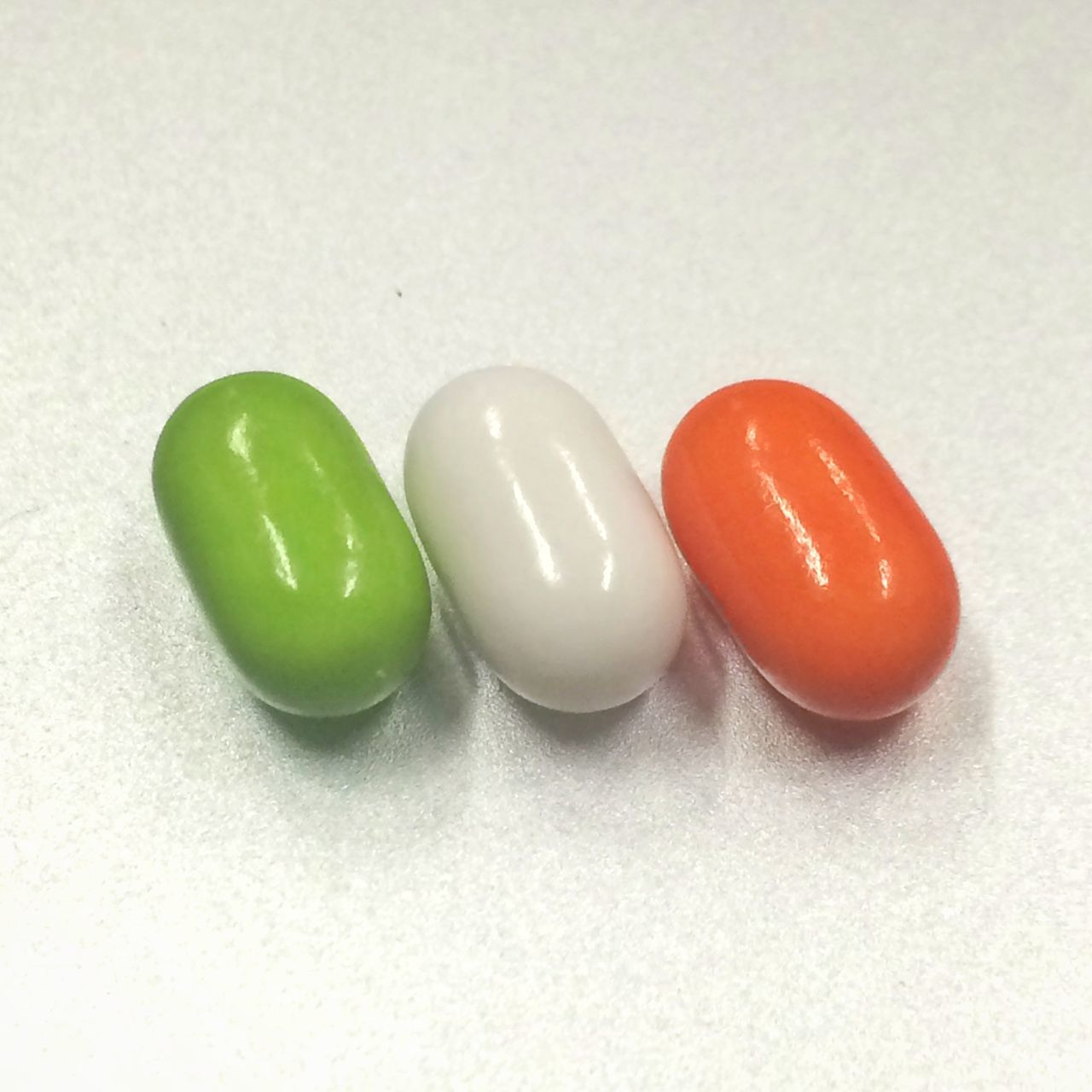 Candy Sweet Colors Italian Tic Tac