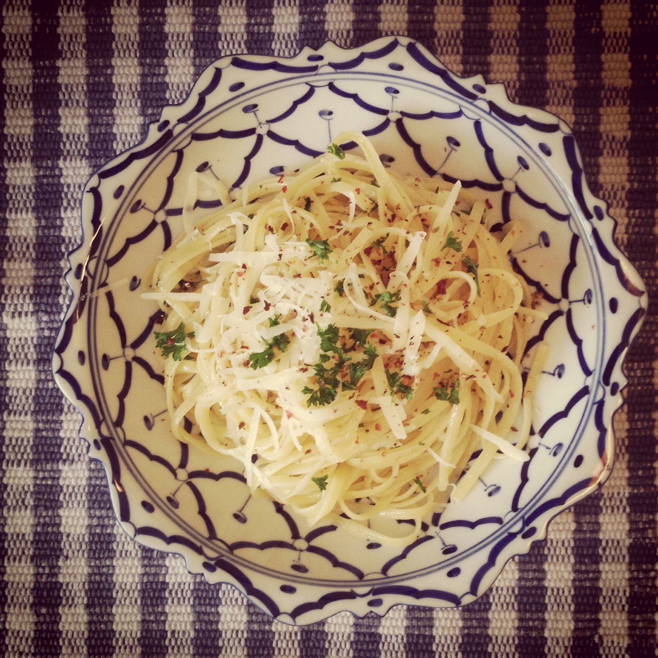 Pasta Espaghetti Kitchen Cocinando Cooking