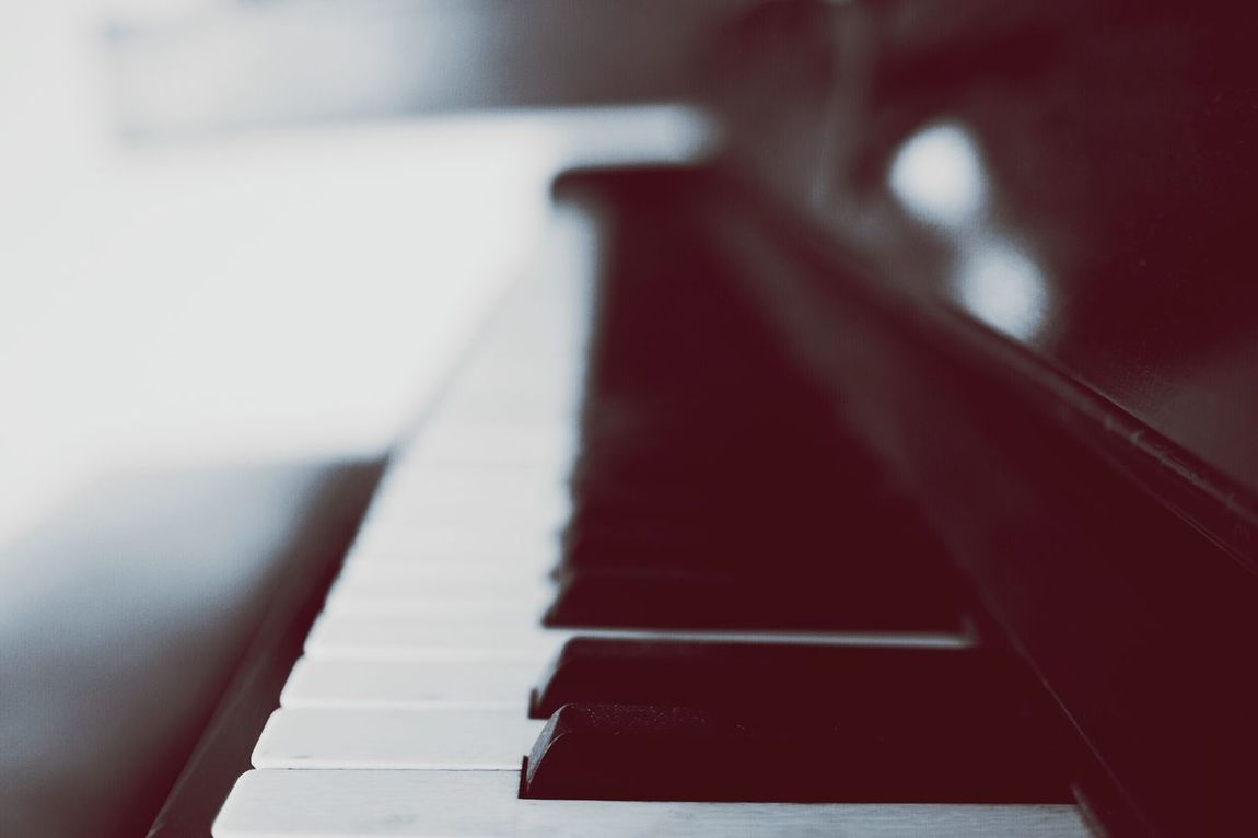 Soft notes... Piano Blackandwhite Eye4photography  Macro_collection Music Musician Popular Photos OpenEdit EyeEm Best Shots Endlessness