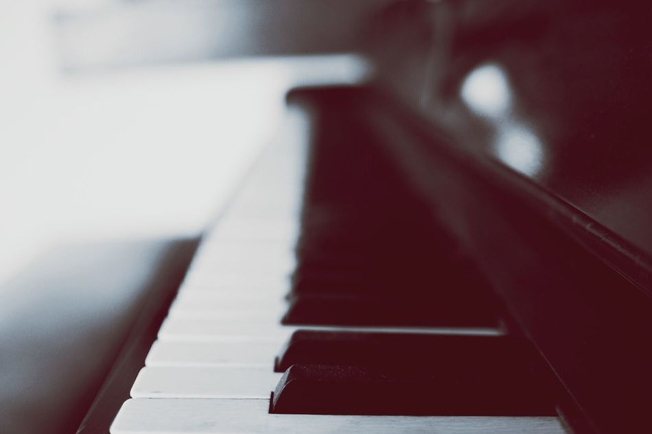 Beautiful stock photos of piano, Arts Culture And Entertainment, Blurred, Close-Up, Detail