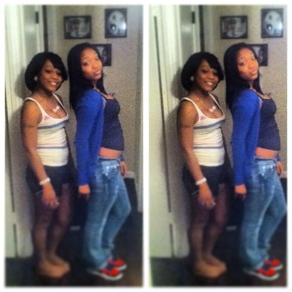 Me && My Blood Sis