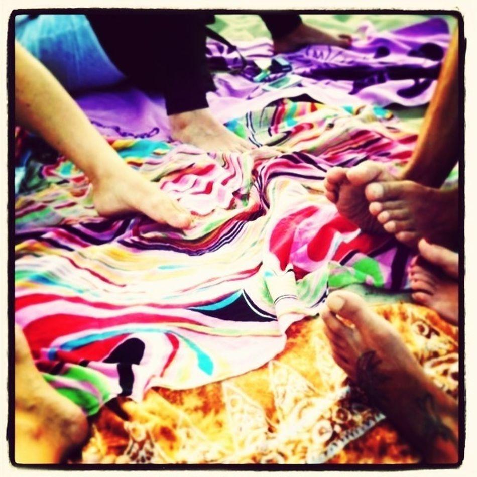 Feet&Colors