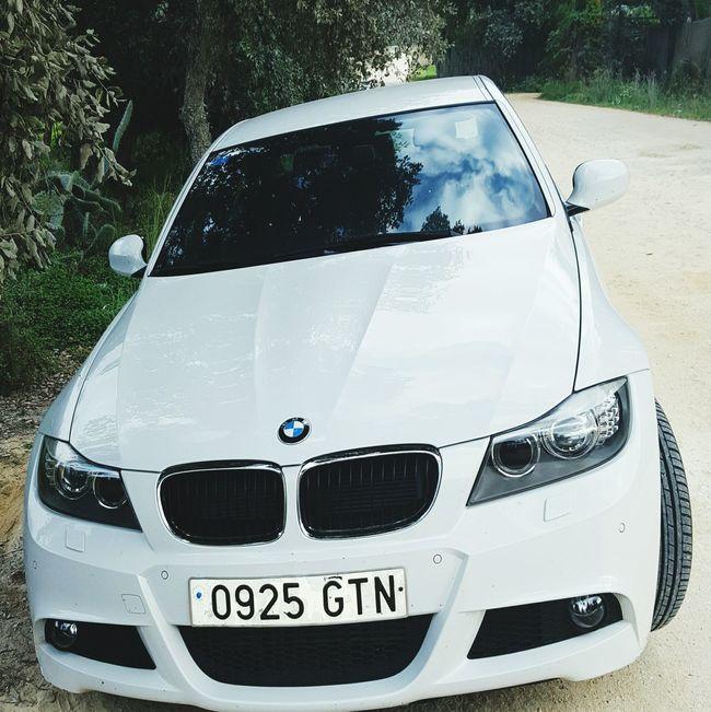 Mi coche First Eyeem Photo