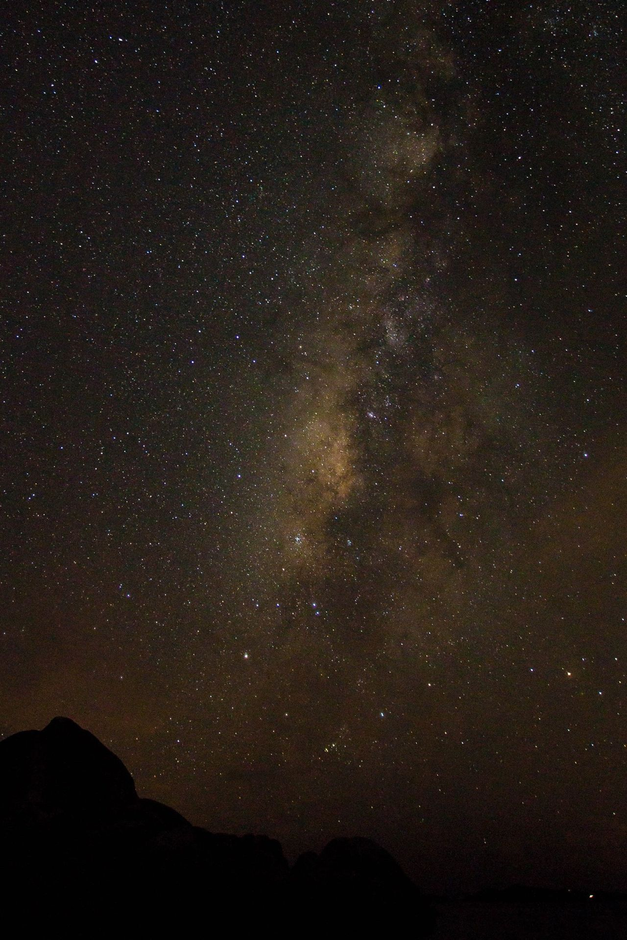 Shoot for the stars... Caribbean Bvi The Baths Virgin Gorda Rocks Stars Milkyway Milky Way Astrophotography Astronomy
