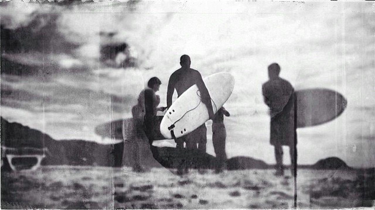 Surf's Up at SitioSaoPedro Guarujá Brasil ♥ Taschen Shootermag Shootermag_brasil