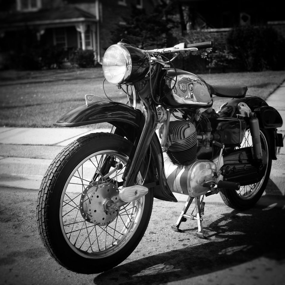 Motorcycle Photography Vintage Motobikes Wabisabi Art Deco Check This Out Streetphoto_bw Eyemblackandwhite Black And White Collection  Blackandwhite Photography Monochrome_life FujiX100T Black & White EyeEm Gallery Fujifilm X100T EyeEmBestPics Port Dover Friday The 13th
