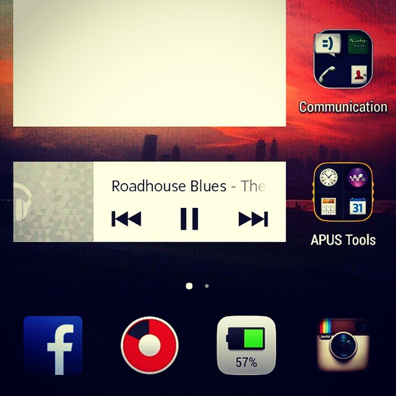 Thedoors RoadHouseblues
