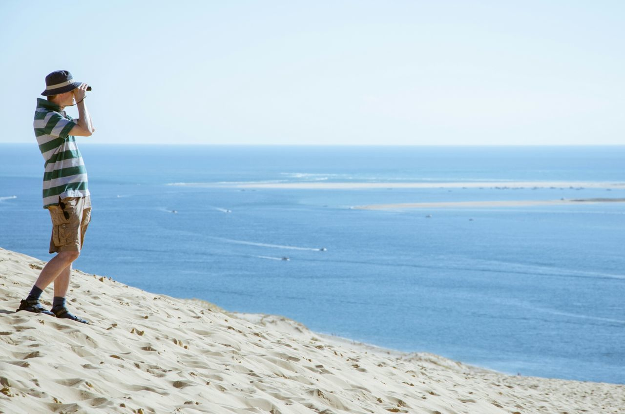 Dune Du Pyla Cheese! Hello World People Taking Photos Relaxing Getting Inspired Nikon France Summer
