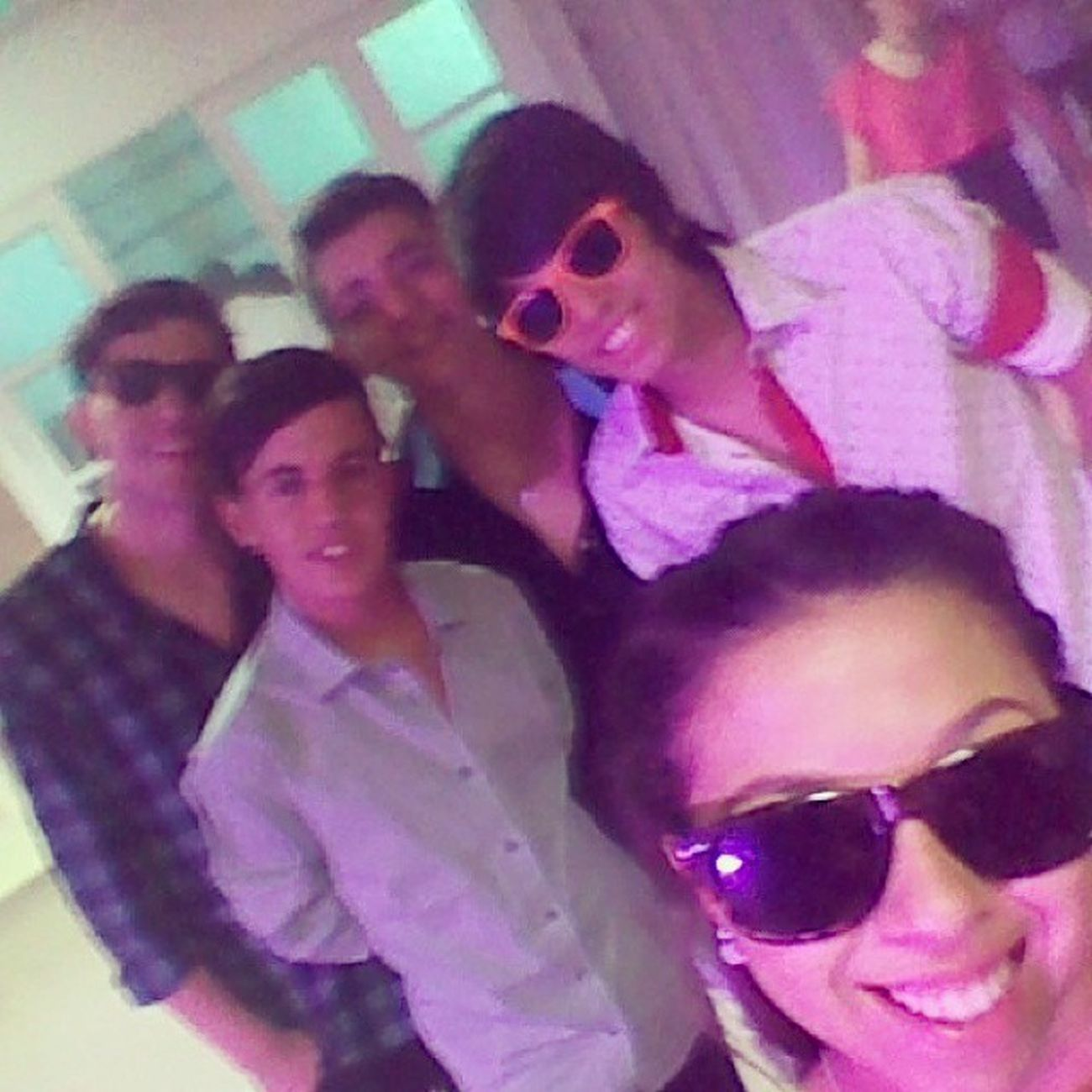 Party Crazy 15 Mica Amigos Noche