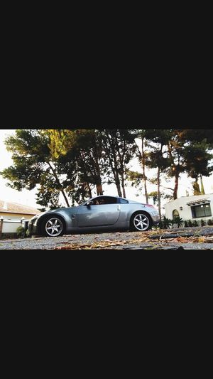 Photo That's Me Relaxing Hi! #nissan350z #competition #tardedivertida