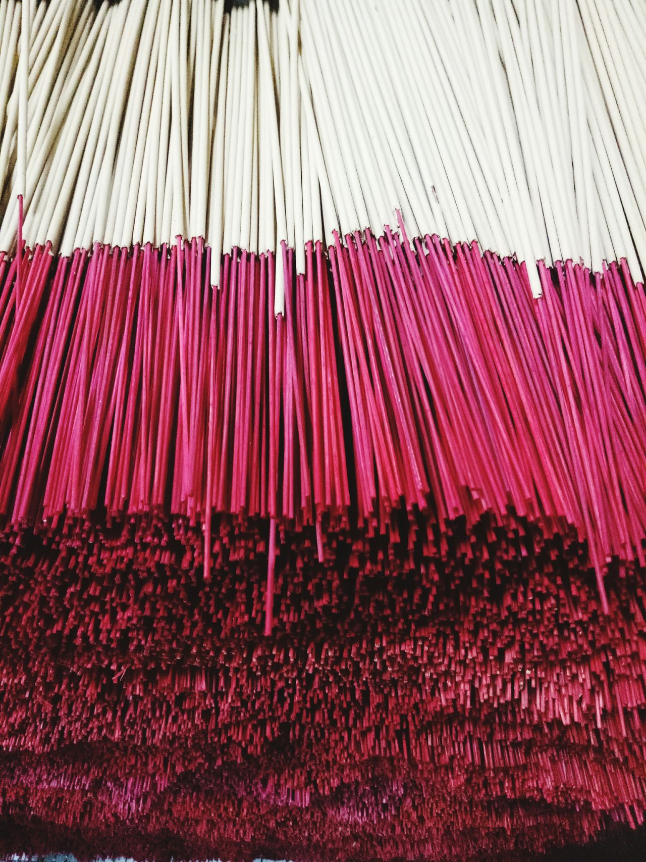 Red Textile Industry Loom Close-up Weaving Business Finance And Industry Manufacturing No People Material Factory Backgrounds Indoors  Day