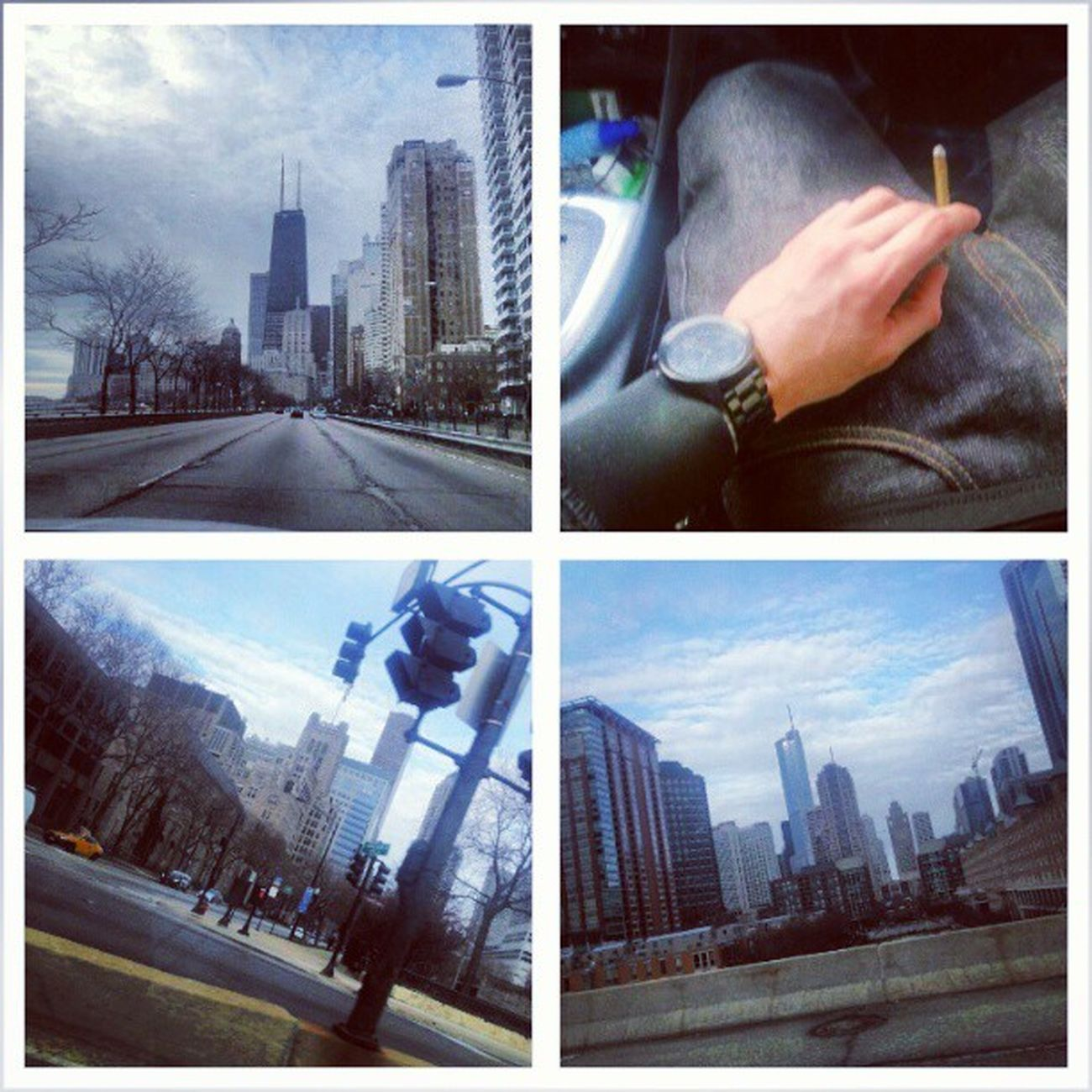 Goodmorning Chicago StackorStarve ForNoReasonTheMixtape drops May 15th
