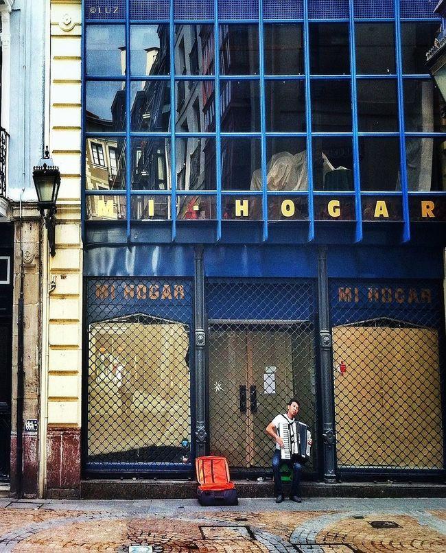 Street Streetphotography Urban Landscape Bilbao