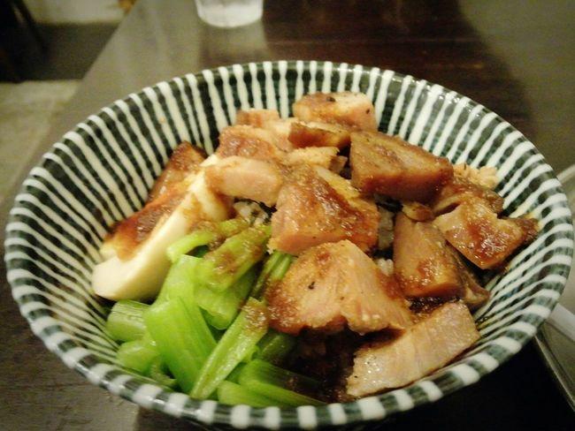 Ramentime🍜 ラーメン 海老名 結依さん まかない丼 まかない まかない丼です