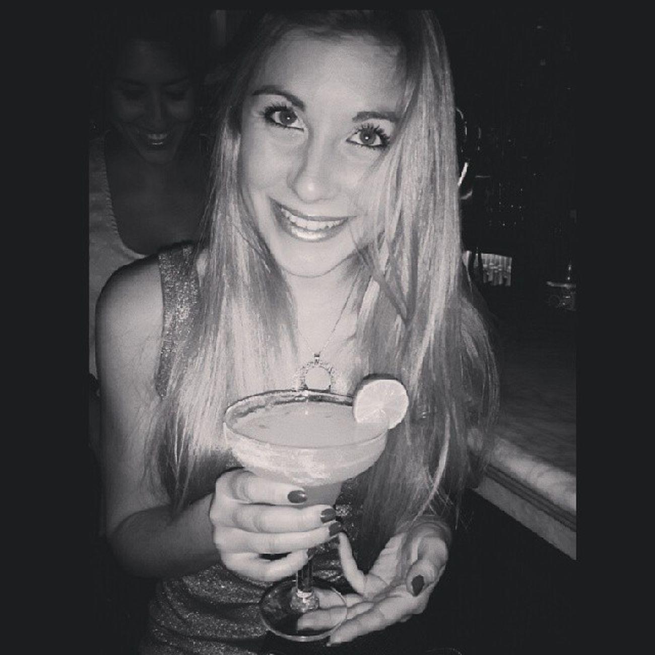 Saturday Quba Happydrink Margarita