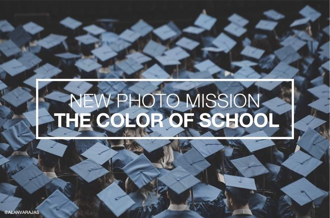 Upload something sellable today: Capture The Color Of School for this new Market Mission! ✏️ https://www.eyeem.com/blog/2016/09/what-photo-buyers-want-the-color-of-school/