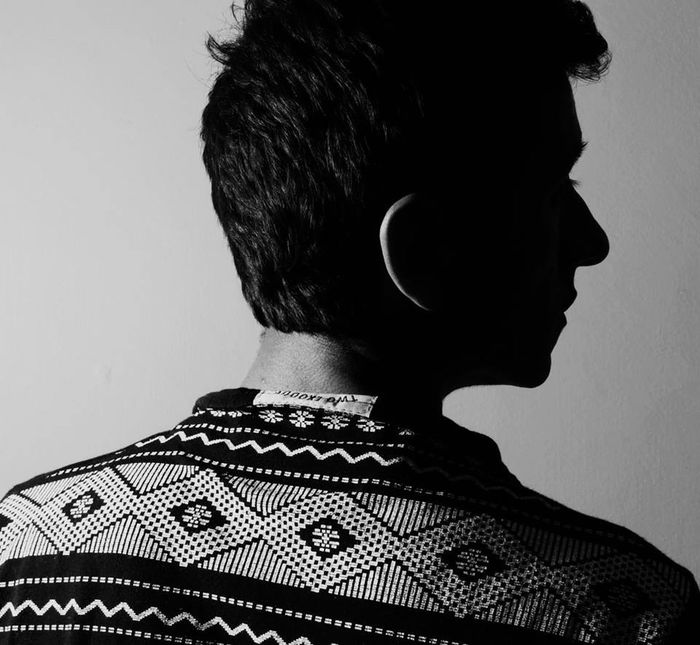 Boy Blackandwhite Patterns That's Me Studio Photography Yúcatan Igersgdl Shadow Black