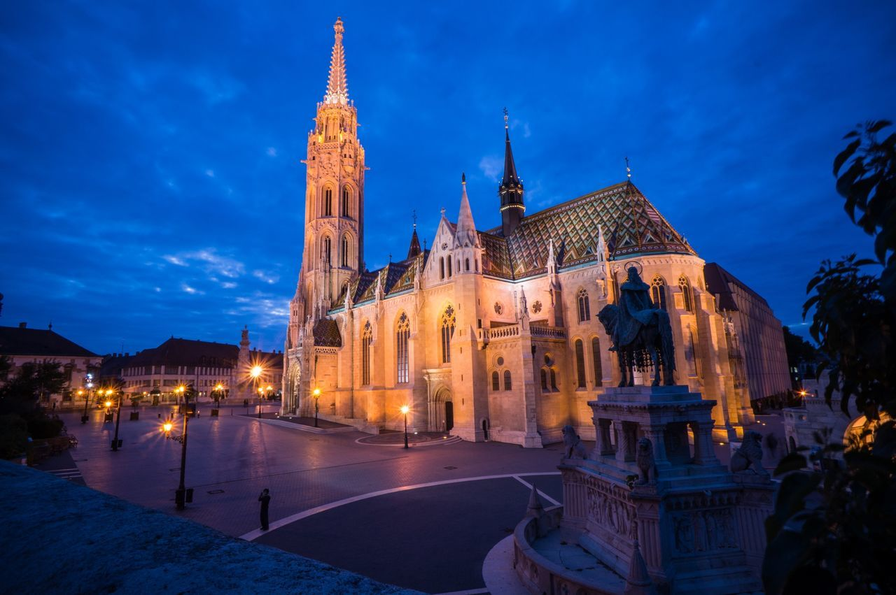 Beautiful stock photos of budapest, Architecture, Blue, Budapest, Building Exterior
