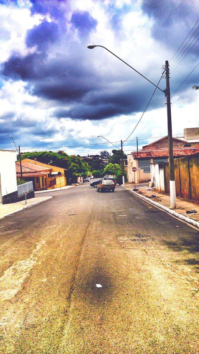 Xperiaz Agudos-sp Hdrphotography Street Skyporn Streetphotography Brazil Houses Cityscape Streetphoto