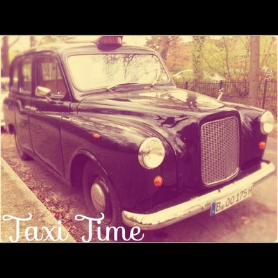 oldtimer in Berlin by ÄT-Photo