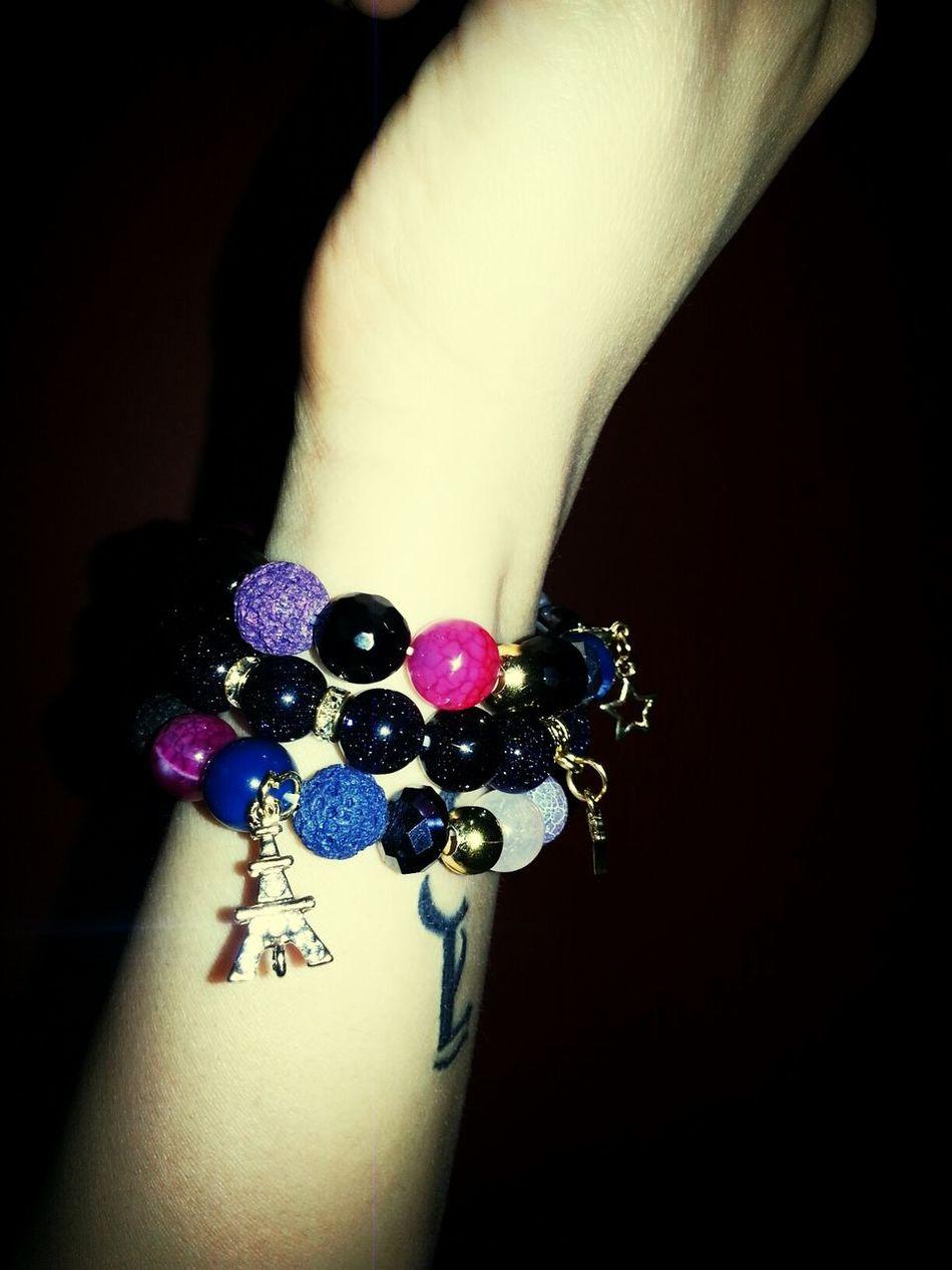 Bracelet Bracelet ♥ My Bracelet>