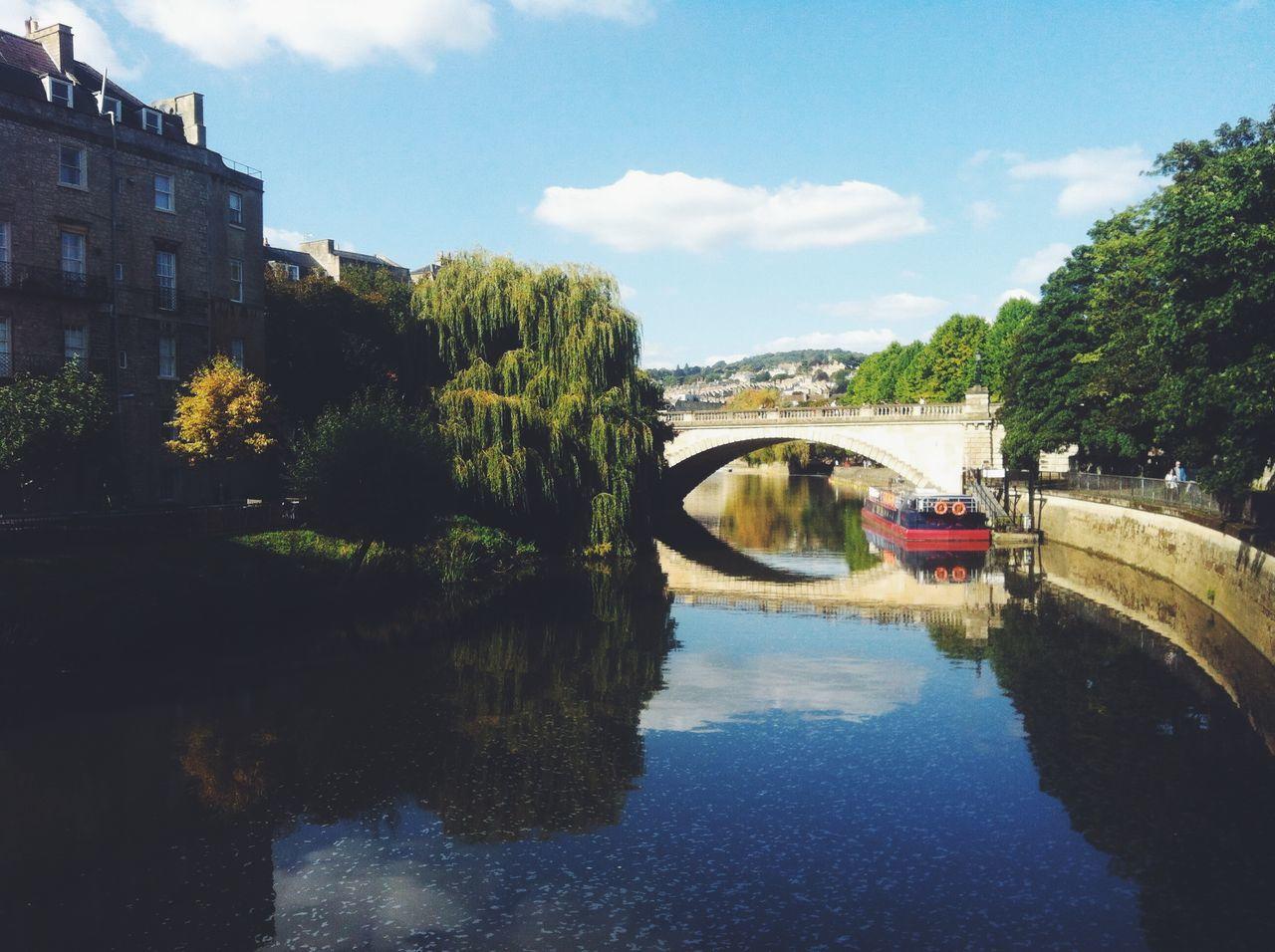 Beautiful stock photos of bad, Arch, Arch Bridge, Architecture, Bath