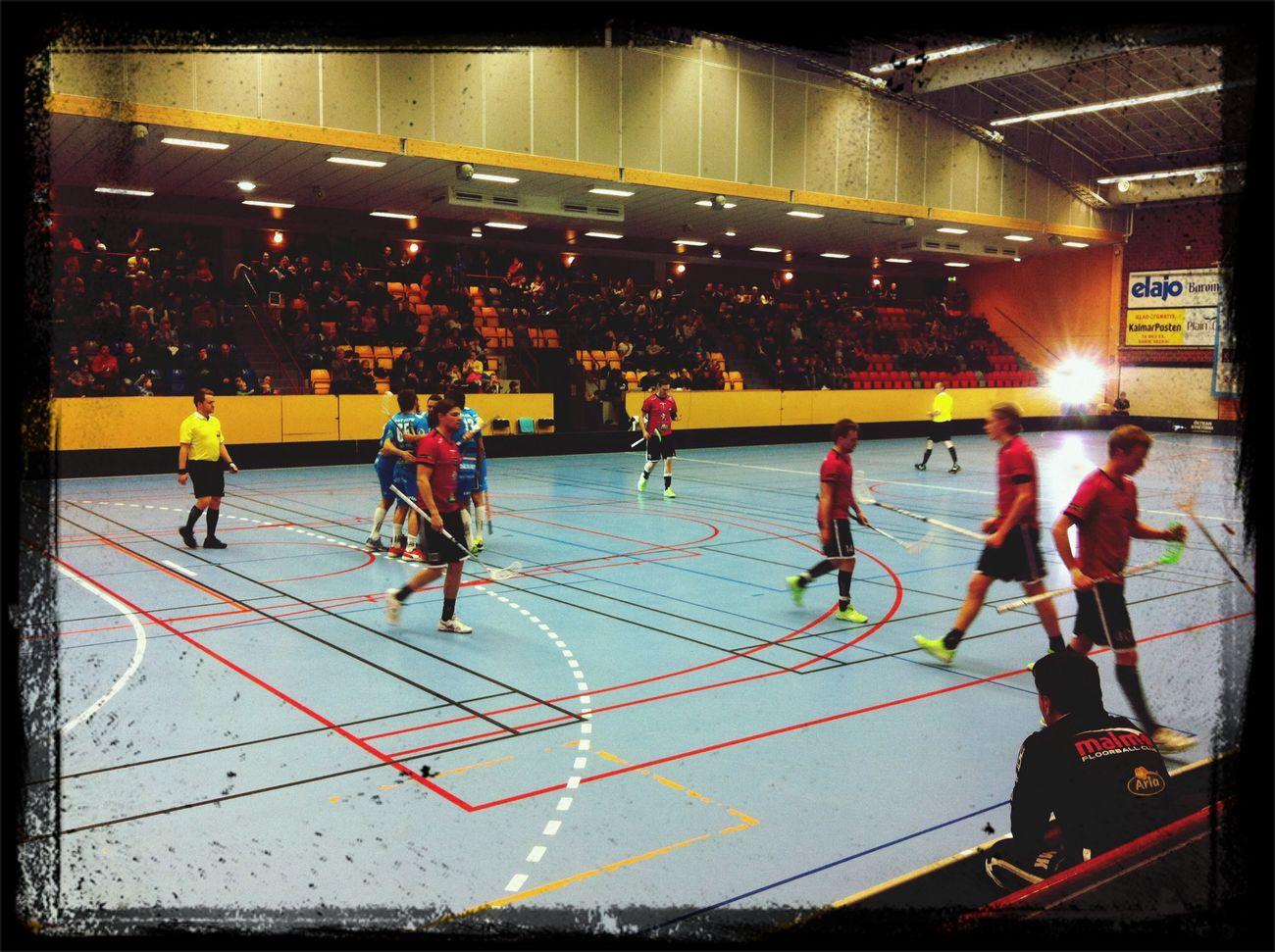 Goal FBC Kalmarsund!!!!