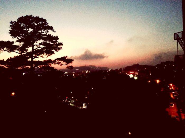 After dark. First Eyeem Photo