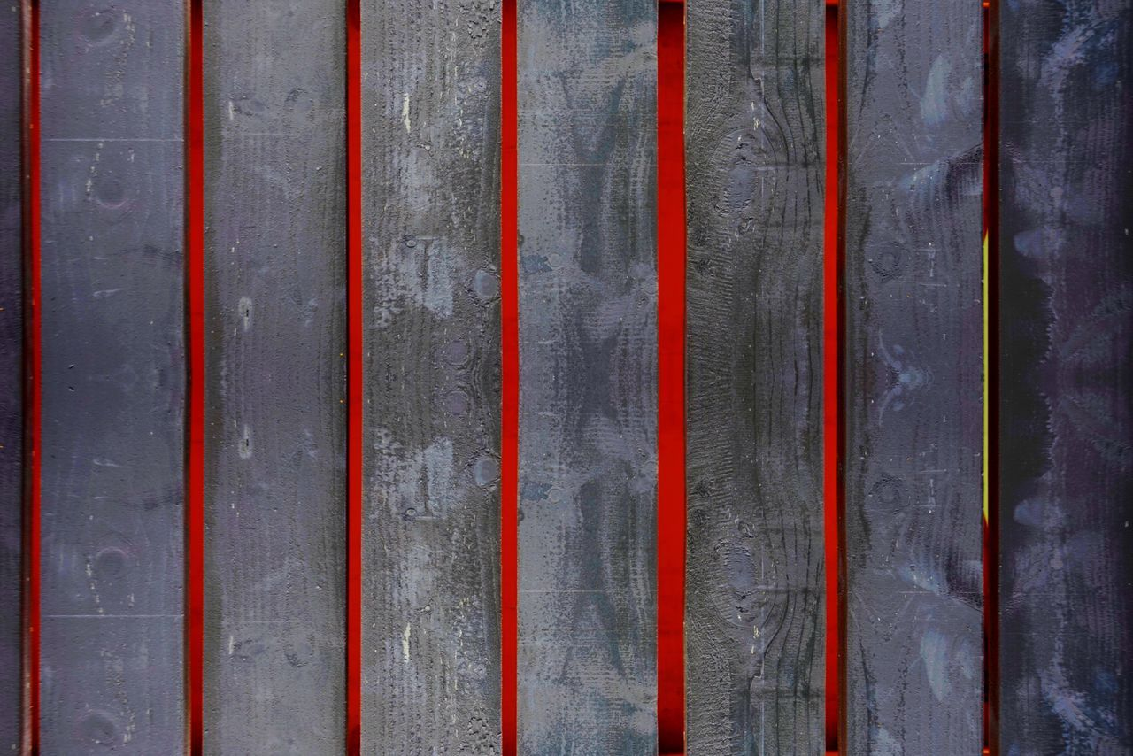 Backgrounds Full Frame Red No People Wood - Material Pattern Textured  Close-up Day Indoors  LINE