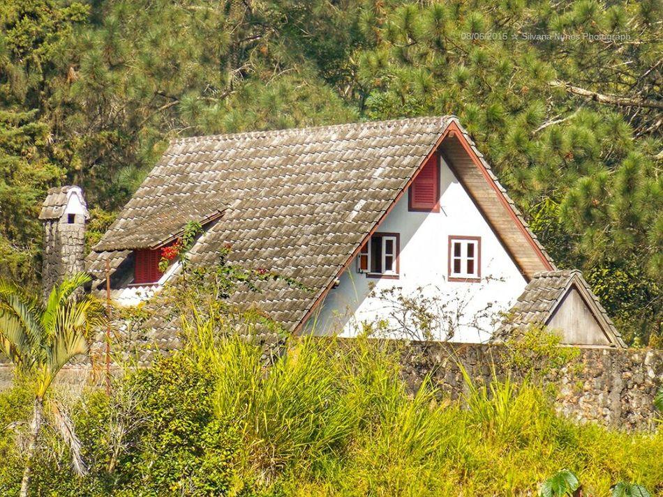 aquitetura local Casa Home ArquiteturaeUrbanismo Arquitetura Colonial Construção Petrópolis Riodejaneiro Cidadeserrana