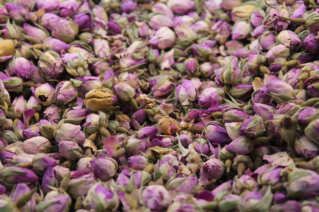 Keen for a tea? Abundance Beauty In Nature Blooming Close-up Flower Flower Head Market Petal Purple Rose - Flower Rose Bud Rose Tea Tea