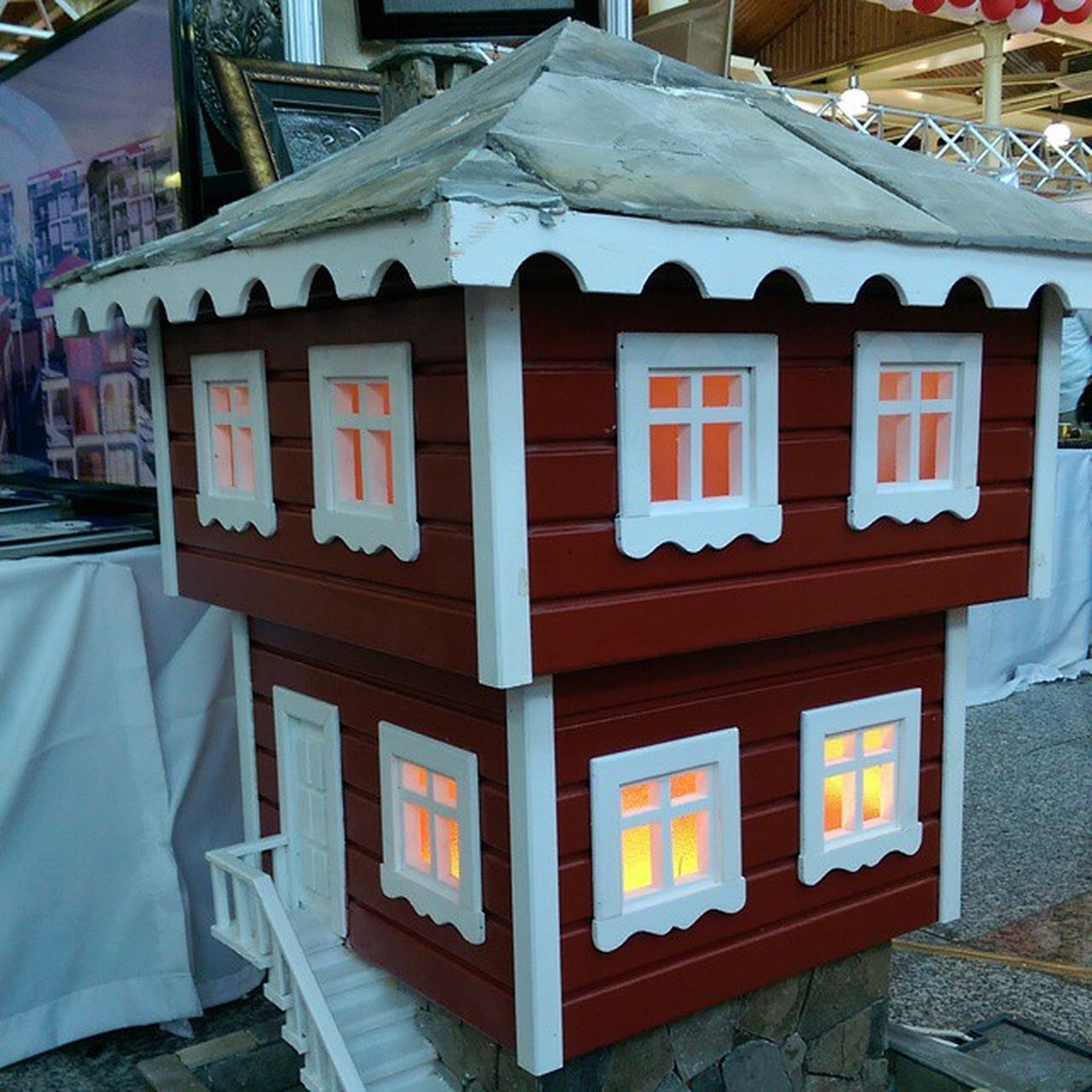 Feshane Kastamonu Günleri Feshane Kastamonu Eyüpsultan  Istanbul kermes senlik yoresel color maket home