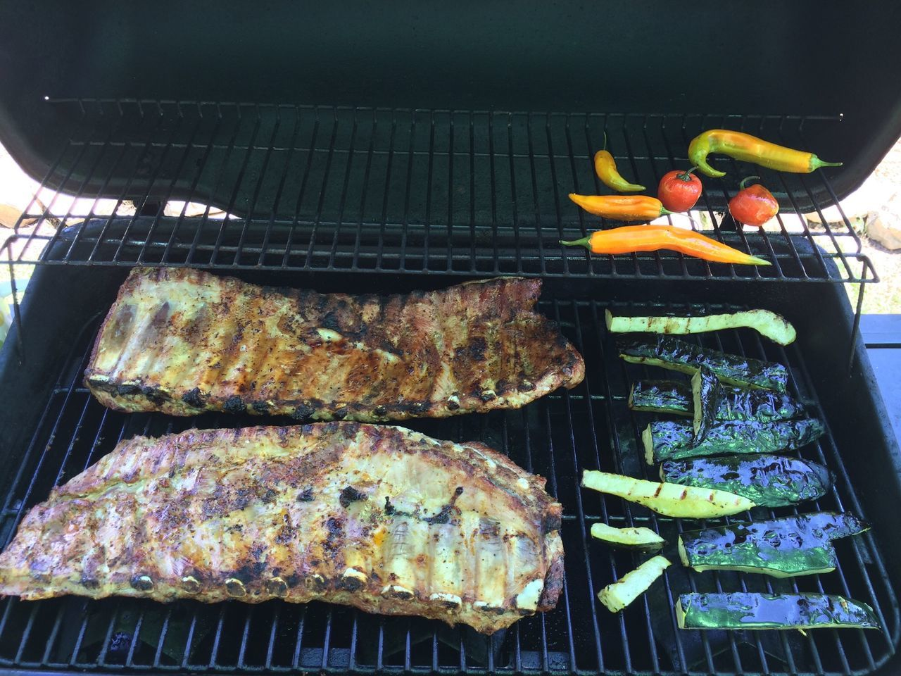 barbecue, grilled, barbecue grill, food and drink, food, meat, skewer, preparation, healthy eating, freshness, no people, outdoors, kebab, day, close-up