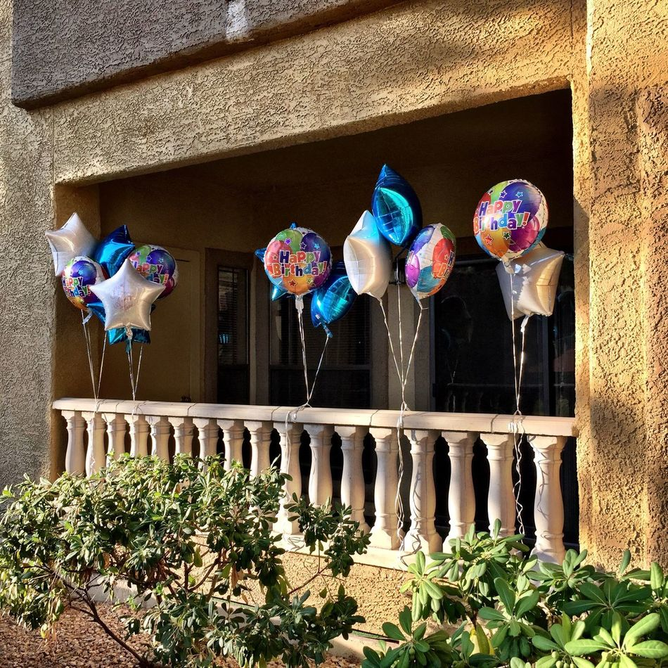Beautiful stock photos of birthday, Architecture, Balloon, Building Exterior, Built Structure