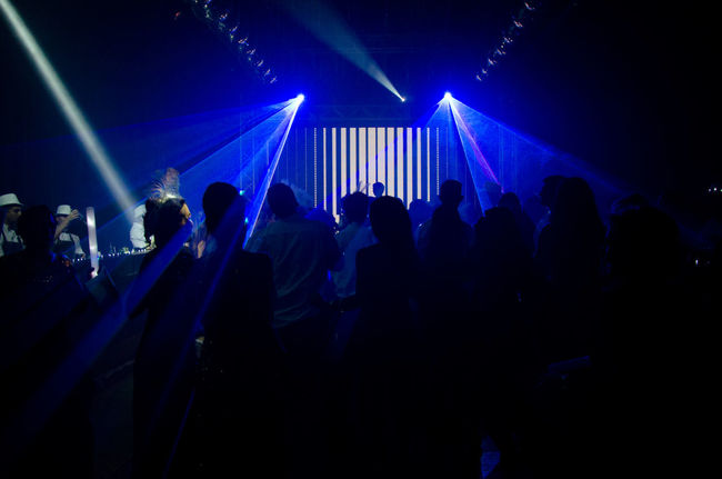 Laser Lasershow Laser Show Laser Lights  Laserlight Light Show Partying Party Time Party Party Time! Peoplephotography People Having Fun Celebrating Dancing Palacio San Souci Leisure Activity Illuminated Party Party Party Party People People Dancing Discotheque Discoteque