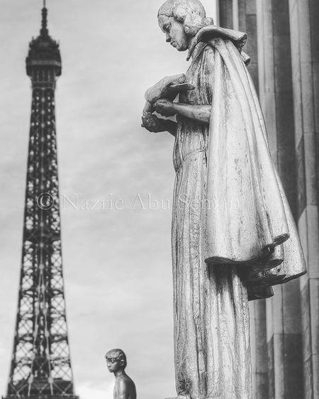 Only time | Paris Travel Paris Eiffeltower