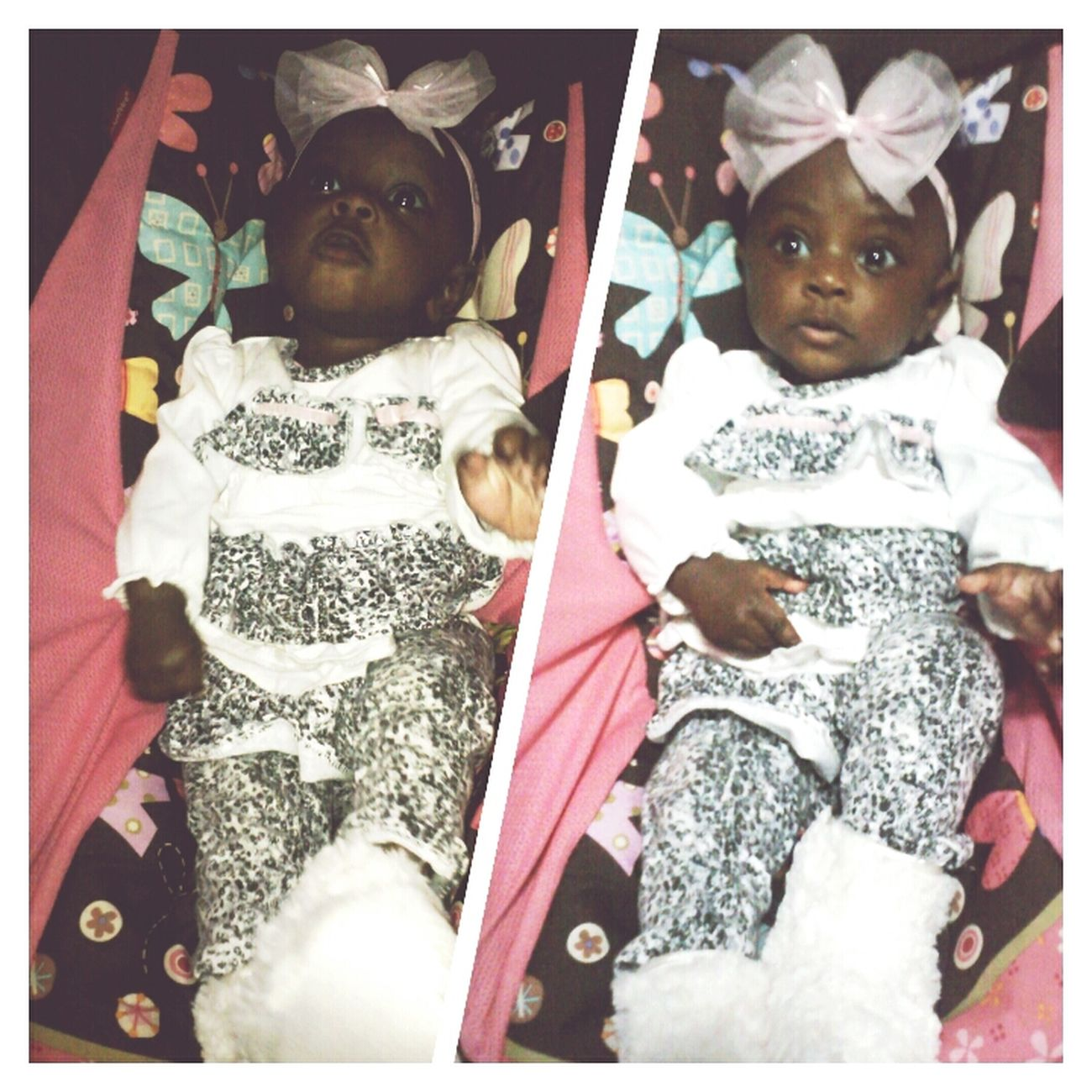 my Lil princess[]