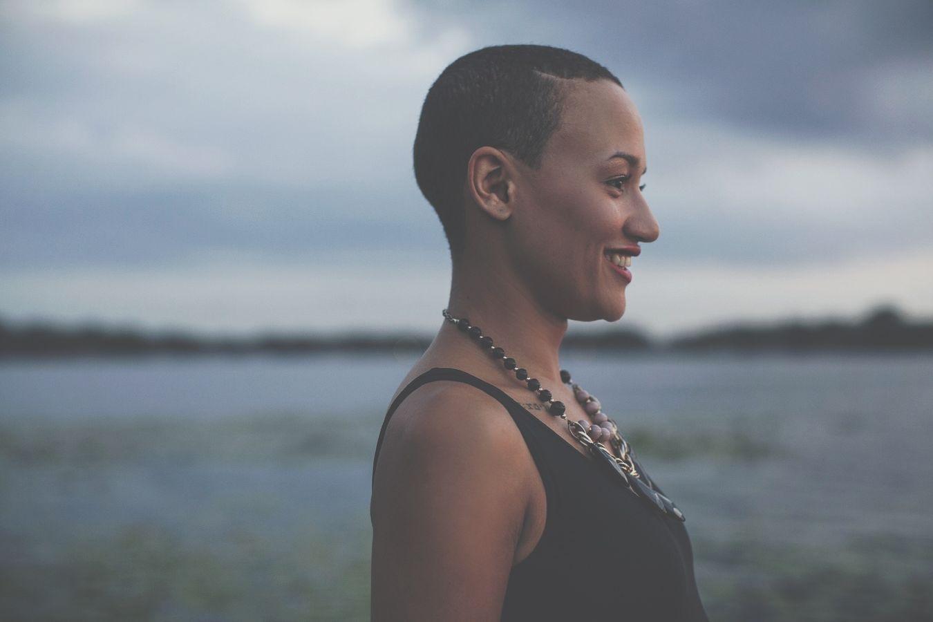 This beautiful soul. Girl Portrait Portrait Of A Friend Women Who Inspire You