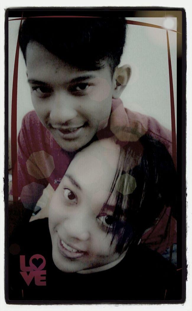 Me & My Best Half